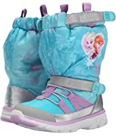 Stride Rite Frozen Made 2 Play Sneaker Boot (Toddler/Little Kid)