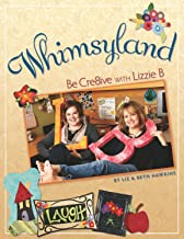 Whimsyland: Be Cre8ive with Lizzie B