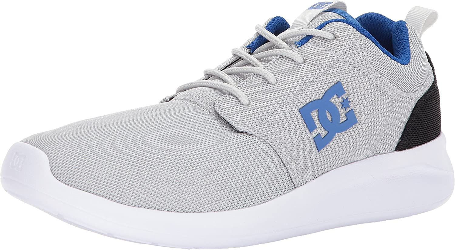 Dc - Mens Midway Lowtop shoes