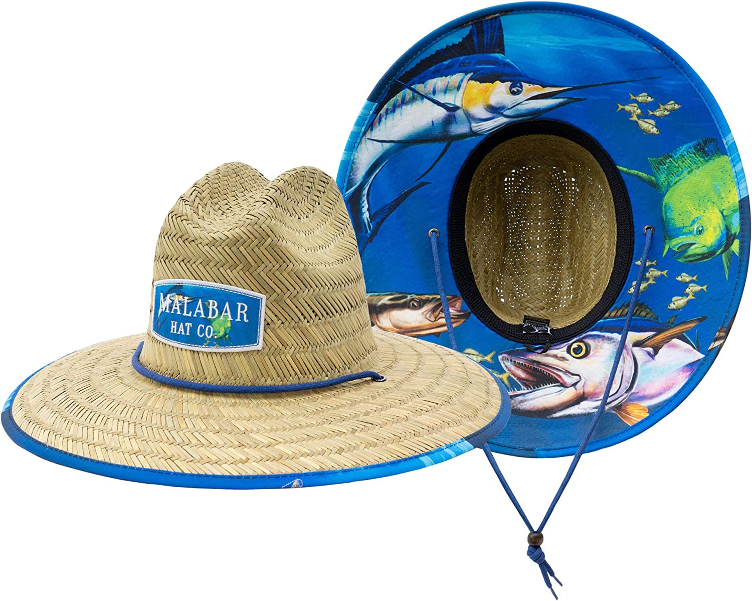 Milano Straw Lifeguard Bucket Hat Tscms268os Coco At Tractor Supply Co