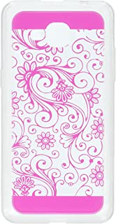 MyBat Cell Phone Case for Samsung G530 (Galaxy Grand Prime) - Retail Packaging - Pink