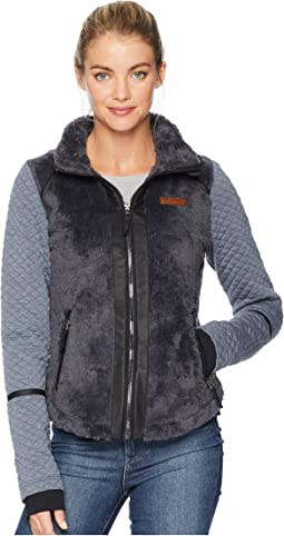 Stella Fleece Jacket