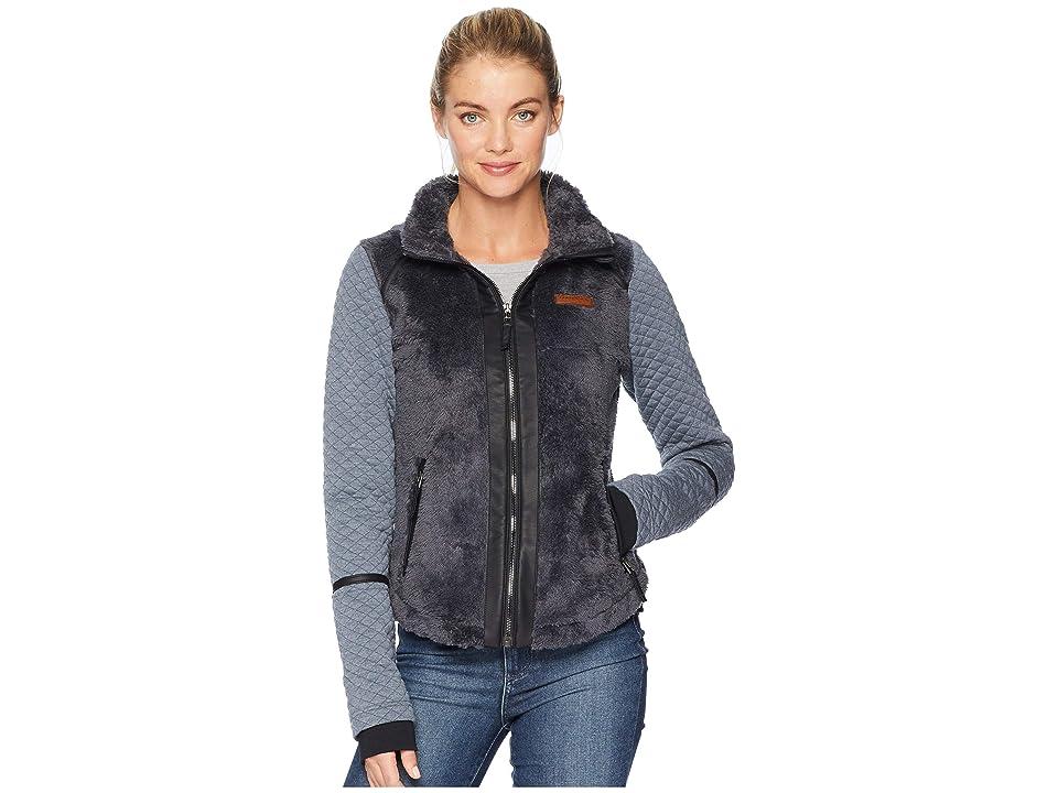 Obermeyer Stella Fleece Jacket (Resort At Midnight) Women