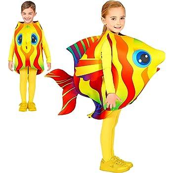 Deanyi Disfraz de Payaso Peces bebé Lindo niño pez Payaso de la ...