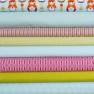 riley blake matryoshka fabric