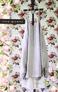 Tina Givens 6022 Sewing Pattern, Multicolor