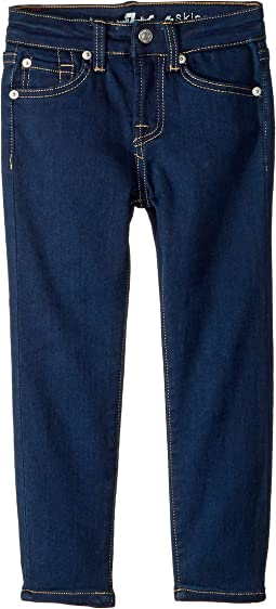 Skinny Jeans in Rinsed Indigo (Little Kids)