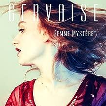 Femme mystère