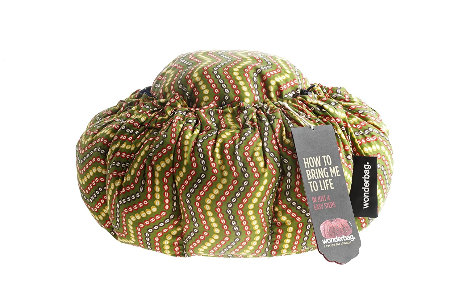 Wonderbag Portable Insulated Non Electric Slow Cooker Pot Carrier Chiller