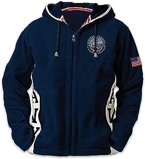 us navy jacket