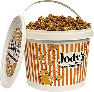Jody's Gourmet Popcorn Recipe 53 Caramel, 37.5 Ounce