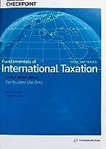 Fundamentals of International Taxation (2018/2019) Edition
