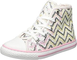 Primigi Pgc 7316, Sneakers Hautes Fille, 31 EU