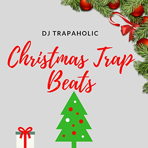 Christmas Instrumental.First Day Of Christmas Instrumental By Dj Trapaholic On