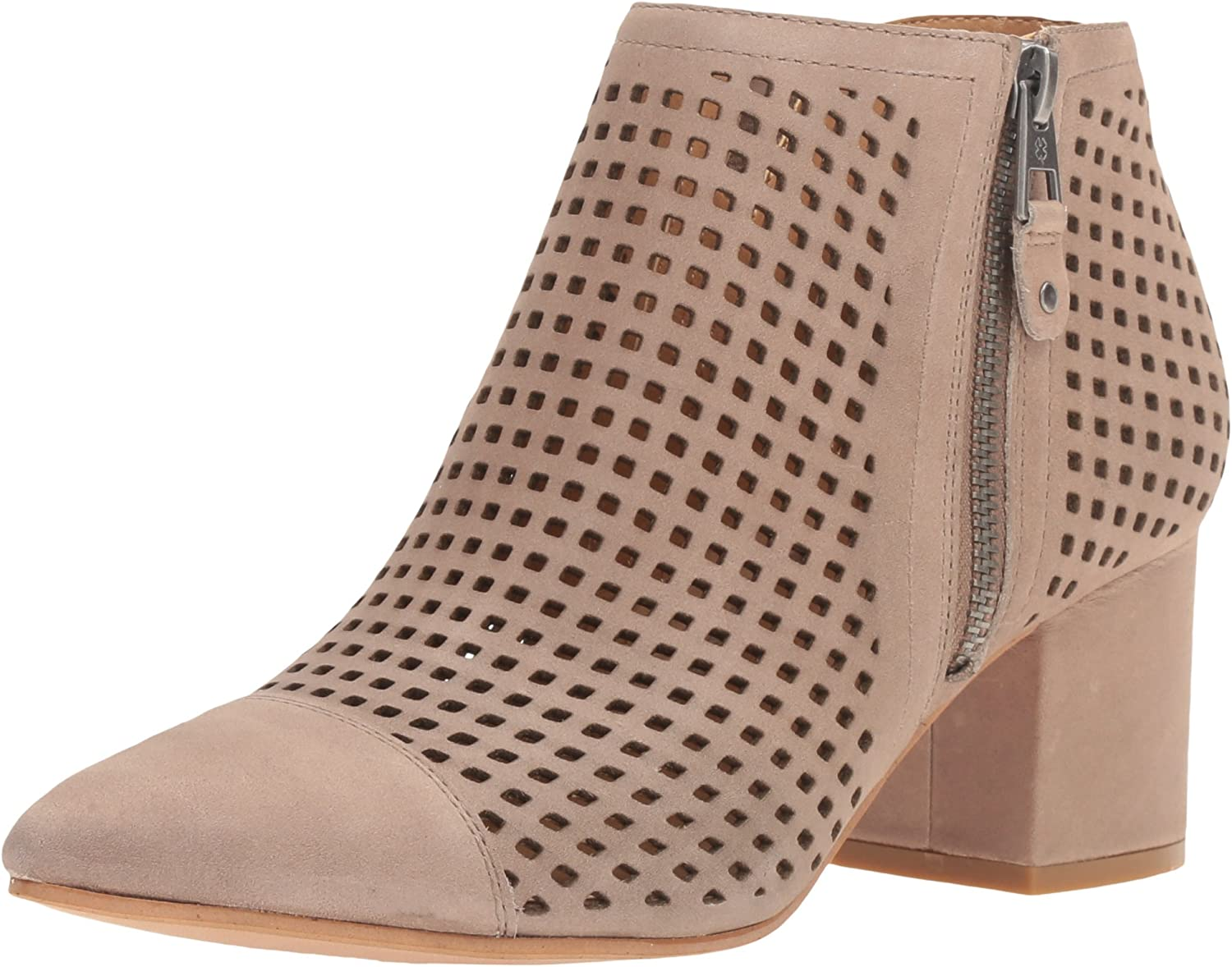 Lucky Brand Womens Jakelyn Ankle Bootie
