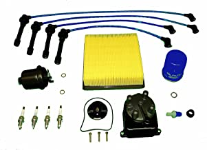 Tune Up Kit Replacement For Honda Civic EX 1996 to 2000 1.6L