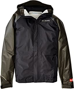 Columbia Kids Outdry Hybrid Jacket (Little Kids/Big Kids)