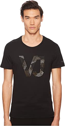 Versace Jeans - Spiked Logo Tee