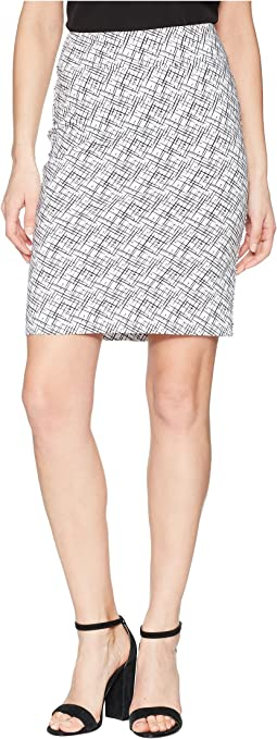 Krazy Larry Pull-On Skirt