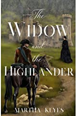 The Widow and the Highlander (Tales from the Highlands Book 1) Kindle Edition