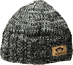 Soft Cable Knit Rocky Hat (Infant/Toddler/Little Kids/Big Kids)