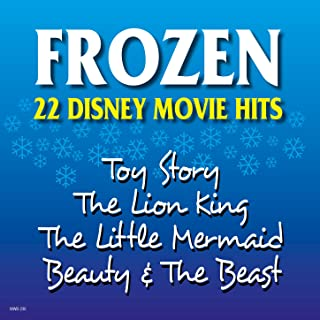 Frozen - 22 Disney Movie Hits