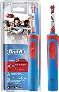 Oral-B Şarj Edilebilir Diş Fırçası Star Wars Çocuklar İçin