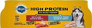 PEDIGREE Protein Canned Variety Chicken