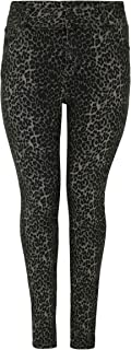 LTB - Love to be Plussize Arly Vaqueros Skinny para Mujer