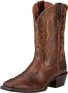 Men's Sport Outfitter Western Cowboy Boot