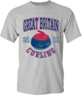 great britain shirt olympics