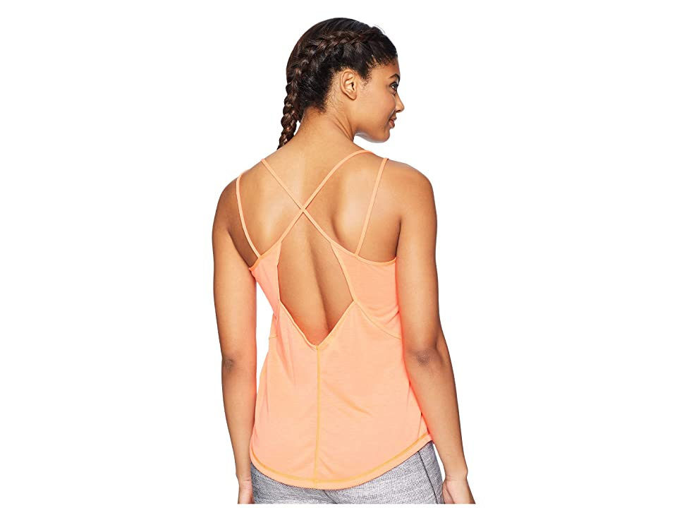 Under Armour UA Whisperlight Tank Top (After Burn/After Burn/Tonal) Women