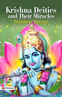 KRISHNA DEITIES AND THEIR MIRACLES (English Edition)