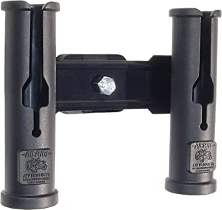 All Rite Products Catch & Release Double Fishing Rod Holder Crossover - CR2X