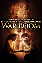 christian movie the war room
