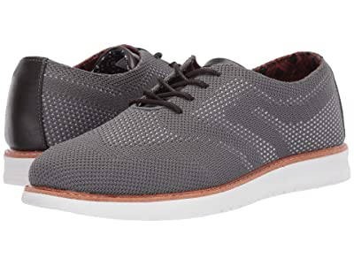 Ben Sherman Nu Flyknit Casual Wingtip (Grey) Men