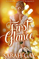 First Glance (Terrence Family Romance Book 1) Kindle Edition