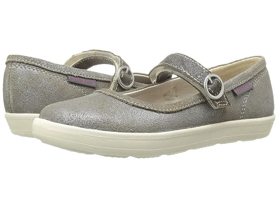 Stride Rite Simone (Toddler/Little Kid) (Grey) Girl
