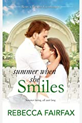 Summer When She Smiles (Rent-a-Perfect-Gentleman Book 4) Kindle Edition