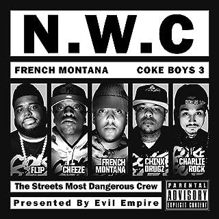 Dope Got Me Rich [Explicit]
