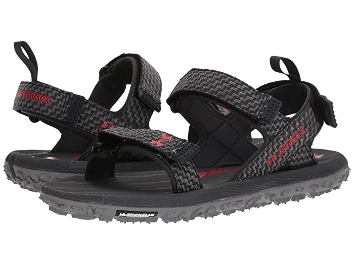 los angeles 7d3c7 5ba33 UA Fat Tire Sandal