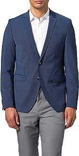 Daniel Hechter Men's Jacket Shape Xten Blazer