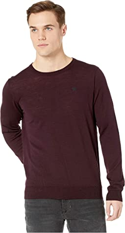 Core R Knit Long Sleeve
