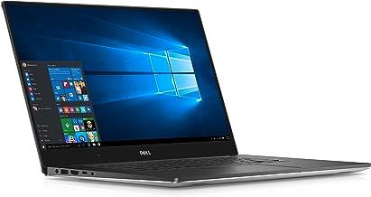 """Dell XPS 15-9550 Intel Core i5-6300HQ X4 2.3GHz 8GB 1.3TB 15.6"""",Black(Certified Refurbished)"""