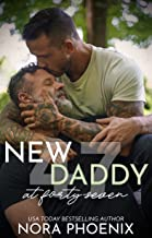 New Daddy at Forty-Seven (Forty-seven Duology Book 2)