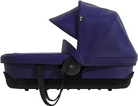 Mima Zigi Travel Carry Cot (Midnight Blue)