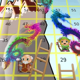 Dragons and Ladders