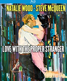 Love With the Proper Stranger [Blu-ray] [Import]