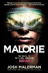 Malorie: A Bird Box Novel (English Edition) eBook Kindle