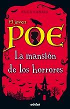La mansión de los horrores, n.º 3 (El joven Poe)